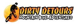 Dirty Detours – Mountain Bike rides