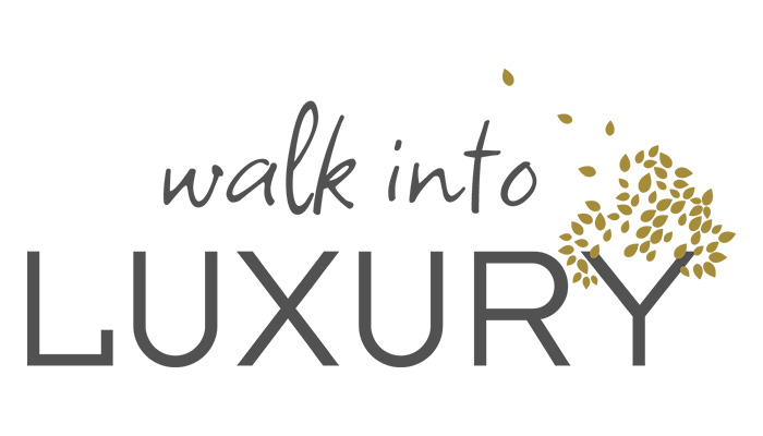 Walk into Luxury